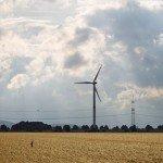 Podcast 'de klap' – Coronacrisis vloek en zegen voor de Energiewende