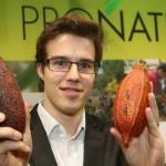 Steeds meer Nederlandse ondernemers ontdekken biobeurs Biofach
