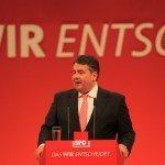 Vicekanselier Sigmar Gabriel: 'Uiteenvallen EU niet meer onvoorstelbaar'
