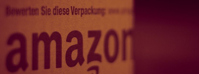 Amazon-pakket. Foto: Olli Henze (Flickr, CC)
