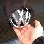 VW-schandaal: 'Het gaat zeker om de grootte'