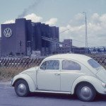 Gevolgen 'Dieselgate' kunnen rampzalig zijn voor de regio Wolfsburg