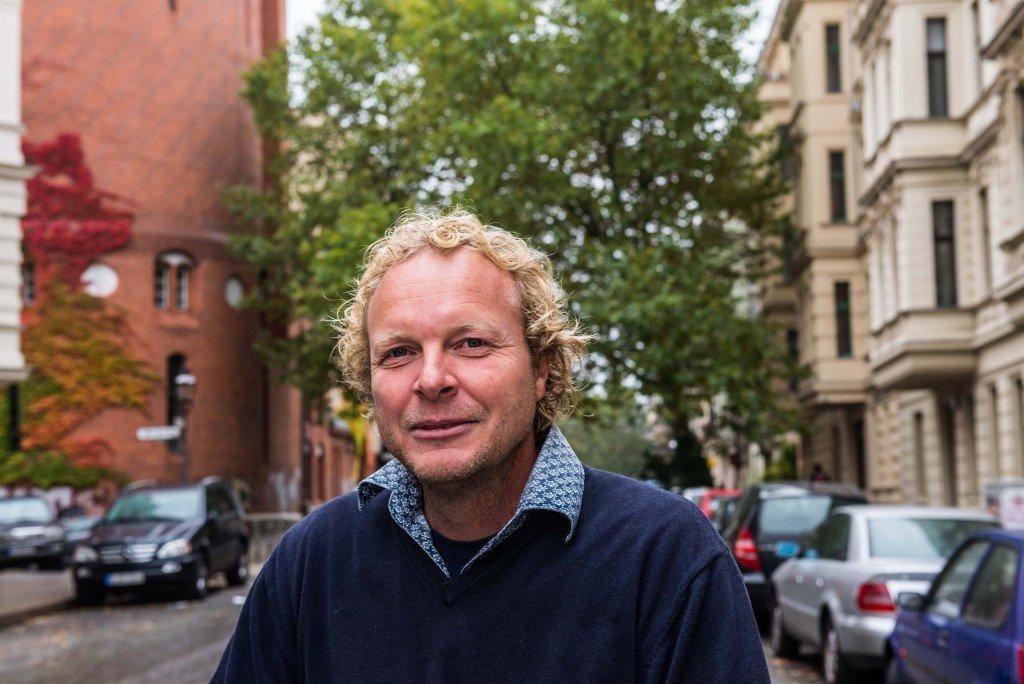 Rutger van de Pol: