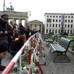 Liveblog: Aanslagen Parijs – Beierse politie pakt mogelijke handlanger daders Parijs
