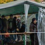 Aanvallen op asielzoekerscentra in Duitsland dit jaar al bijna verdubbeld