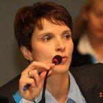 AfD-congres Stuttgart: rechts-populisten bepalen koers – Dag 2