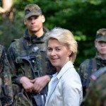 Waarom pacifistisch Duitsland militair wel mee moet doen in Syrië