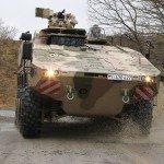Nederland is vaste toeleverancier van Duitse wapenindustrie