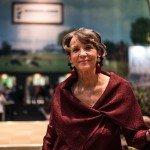 Annelies Schoevers begon 43 jaar geleden op Grüne Woche: Duitsland kickt op Frau Antje