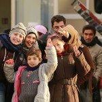 Vluchtelingencrisis: aan de Duitse grens stapelen de problemen zich op