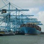 'Oneerlijke' concurrentiepositie havens Hamburg en Rotterdam blijft voorlopig bestaan