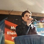 Longread met populisme-expert Cas Mudde: 'AfD wordt niet per se een succes'