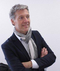 Geert Berkvens. Eigen foto