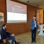 Liveblog – Startups en investeerders netwerken op Nederlandse ambassade in Berlijn