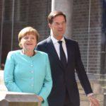 Supermacht Duitsland leidt Europa steeds assertiever