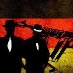 Maffia in Duitsland steeds professioneler