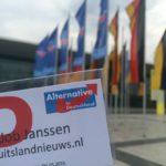 Balans na partijcongres: AfD kan het Merkel moeilijk maken in 2017