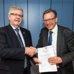 TNO en Fraunhofer vinden elkaar: onwijs dom wanneer je de buren niet opzoekt