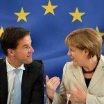 Podcast – Waarom Rutte en Merkel het niet eens zijn over het Europees Herstelfonds