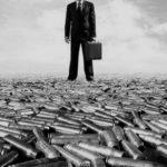Top-wapenexporteur Nederland niet braver dan Duitsland
