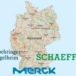Top Duitse familiebedrijven deel 2: Boehringer, Schaeffler en Merck