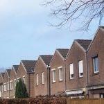 Top 5: best betaalbare huurhuizen in gemeenten vlakbij Nederlandse grens