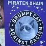 De 10 meest opvallende verkiezingsposters in Berlijn