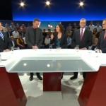 Liveblog – Deelstaatverkiezingen Berlijn: SPD grootste, historisch verlies CDU, 11% voor AfD