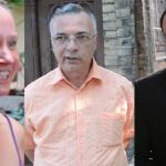 Video – Hoe spirituelen, communisten en senioren Berlijn willen veranderen