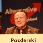 Formaliteit in Berlijnse parlement ontaardt in heftig debat
