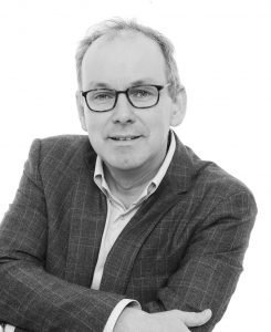 Maurice van Giezen. Eigen foto