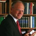 Selderhuis: 'Maarten Luther zou het huidige Duitsland een zooitje vinden'