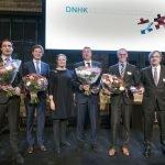 Duits-Nederlandse Prijs voor de Economie draait om startups