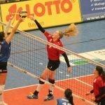 Volleybalster Marlies Wagendorp: Bundesliga is stap dichter bij Nederlands team