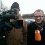 Burgemeester Sijbom wil in Berlijn protesteren: genoeg kans om Duitse tol te torpederen