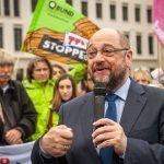 Waarmee de nieuwe SPD-leider Martin Schulz het Angela Merkel moeilijk wil maken