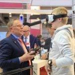 Hannover Messe inspireert 300 Overijsselse scholieren voor techniek