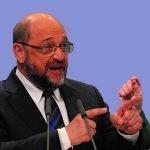 Hoe 'Mutti' Martin Schulz keer op keer de pas af snijdt