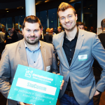 Podcast – Ronald Kouvelt en Ger Baron zien kansen in Beieren