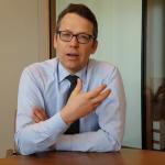 Oud-Bondsdaglid Otto Fricke: Geert Wilders wordt geen premier