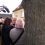 Sarah Maria Brech: Sinds deze week kent heel Duitsland Mark Rutte