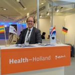 Freerk Faber: tijd voor een Life Science & Health cluster in Twente