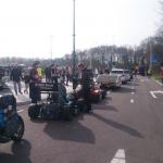 Nederlandse oplossingen tijdens Automotive Week voor Duitse problemen