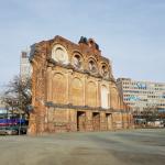Berlijn: de stad die nooit af is