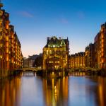 Axel Hagedorn: Tijd voor een ode aan Hamburg