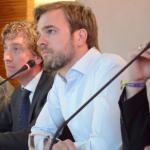 Nederlandse ehealth startups pitchen in Berlijn tijdens de Dutch Digital Health Night