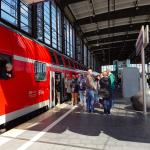 Top 5 Instagram: Fiets mee dwars door de Berlijnse geschiedenis