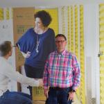 Deze Nederlander leert Duitsers het concept selfstorage