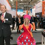 Waarom Nederland in Zuid-Duitsland lobbyt voor de havens