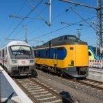 Overzicht van alle grensoverschrijdende spoorkwesties tussen Nederland en Duitsland